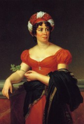 Анна-Луиза Жермена де Сталь