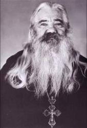 Архимандрит Павел (Павел Александрович Груздев)