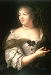 Мари де Севинье