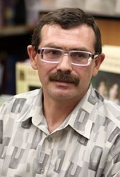 Павел Валерьевич Басинский