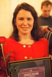 Марианна Соломко