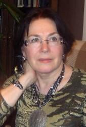 Галина Климова