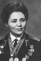 Марина Лаврентьевна Попович