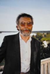 Валентин Петрович Рычков