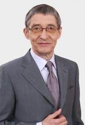 Михаил Глебович Осокин