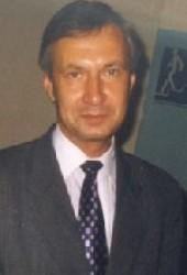Валерий Викторович Петухов