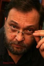Михаил Юрьевич Угаров