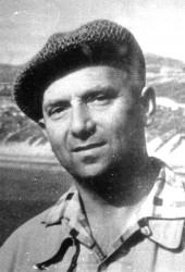 Борис Лесняк