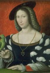 маргарита наваррская королева