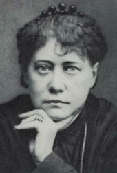 Елена Петровна Блаватская