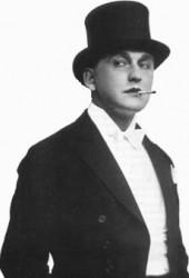 Александр Николаевич Вертинский