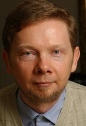 Экхарт Толле