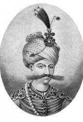 Аббас I Великий (Шах Аббас)