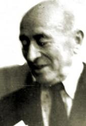Цаль Айзикович Меламед