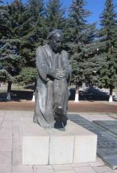 Аветик Саакович Исаакян