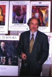 Михаил Саулович Туровский