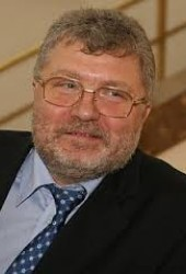 Юрий Михайлович Поляков