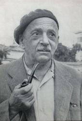 Павел Григорьевич Антокольский