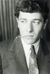 Семён Исаакович Кирсанов
