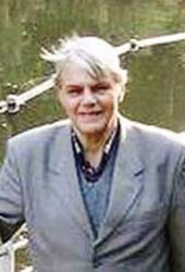 Николай Георгиевич Новиков