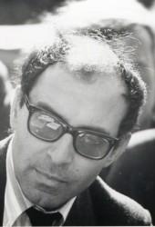 Жан-Люк Годар