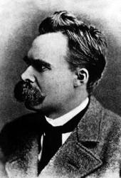 Фридрих Вильгельм Ницше