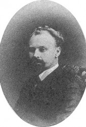 Богдан Александрович Кистяковский