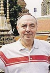 Игорь Иванович Гарин