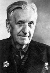 Семён Степанович Гейченко