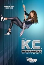 Кэти Купер под прикрытием (K.C. Undercover)