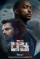 Сокол и Зимний Солдат (The Falcon and the Winter Soldier)
