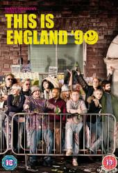 Это Англия. Год 1990 (This Is England'90)