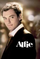 Красавчик Алфи, или Чего хотят мужчины (Alfie)