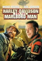 Харлей Девидсон и Ковбой Мальборо (Harley Davidson and the Marlboro Man)
