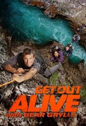 Беар Гриллс: Выбраться живым (Get Out Alive with Bear Grylls)