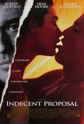 Непристойное предложение (Indecent Proposal)