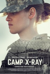 Лагерь «X-Ray» (Camp X-Ray)