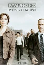 Закон и порядок: Специальный корпус (Law & Order: Special Victims Unit)