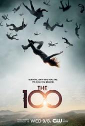 Сотня (The 100)