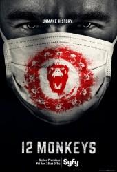 12 обезьян (12 Monkeys)