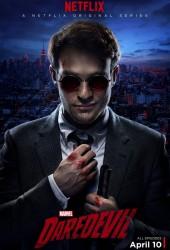Сорвиголова (Daredevil)