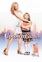 Городские девчонки (Uptown Girls)
