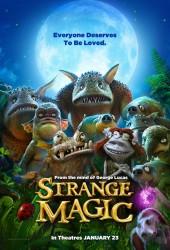 Странная магия (Strange Magic)