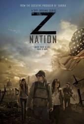 Нация Z (Z Nation)
