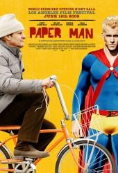 Бумажный человек (Paper Man)