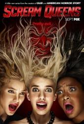 Королевы крика (Scream Queens)