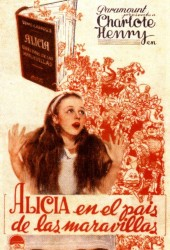 Алиса в стране чудес (Alice in Wonderland) (1933)