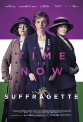 Суфражистка (Suffragette)