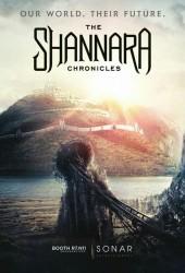 Хроники Шаннары (The Shannara Chronicles)