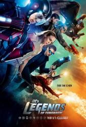 Легенды завтрашнего дня (DC's Legends of Tomorrow)